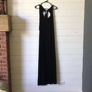 Fabletics Black Dress